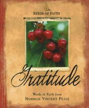 Cover of: Seeds of Faith | Norman Vincent Peale