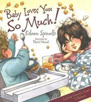 Cover of: Baby Loves You So Much
