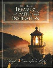Cover of: The Ideals Treasury of Faith And Inspiration | Dennis Frates