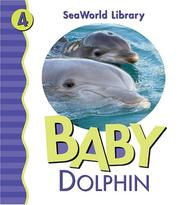 Cover of: Baby dolphin