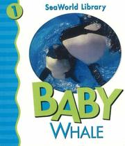 Cover of: Baby whale