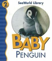 Cover of: Baby penguin