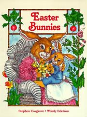 Cover of: Easter Bunnies | Stephen Cosgrove