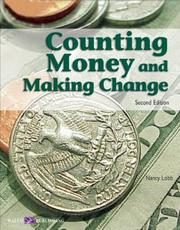 Cover of: Counting Money And Making Change