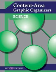 Cover of: Content-area Graphic Organizers For Science | Walch