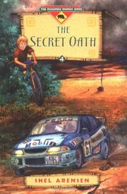 Cover of: The secret oath