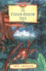Cover of: The poison arrow tree