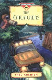 Cover of: The carjackers