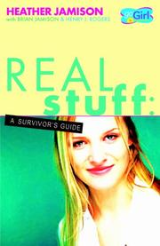 Cover of: Real Stuff | Heather Jamison, Brian Jamison, Henry J. Rogers