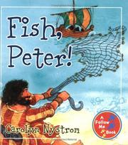 Cover of: Fish, Peter! (Follow Me Books)