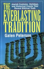 Cover of: The everlasting tradition