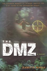 Cover of: The DMZ