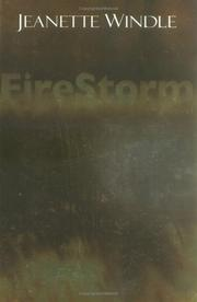 Cover of: Firestorm