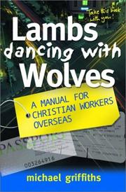 Cover of: Lambs Dancing with Wolves