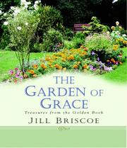 Cover of: Garden of Grace, The | Jill Briscoe
