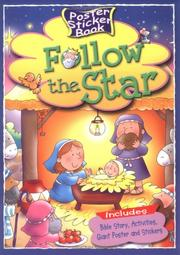 Cover of: Follow the Star | Juliet David