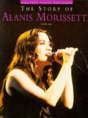 Cover of: Omnibus Press presents the story of Alanis Morissette