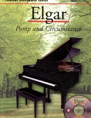 Cover of: Elgar