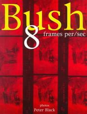 Cover of: Bush