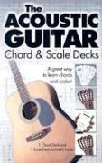 Cover of: Acoustic Guitar Decks Double Pack | Music Sales