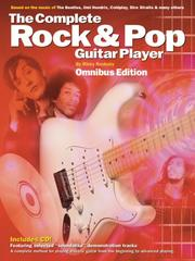 Cover of: The Complete Rock & Pop Guitar Player