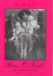 Cover of: The story of Rose O'Neill