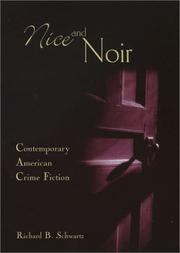 Cover of: Nice and Noir by Richard B. Schwartz