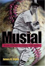 Cover of: Musial