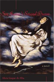 Cover of: Sor Juana