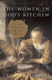 Cover of: Women in God's Kitchen