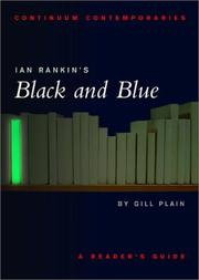 Cover of: Ian Rankin's Black and blue