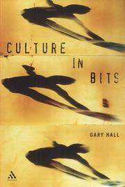 Cover of: Culture in Bits | Gary Hall