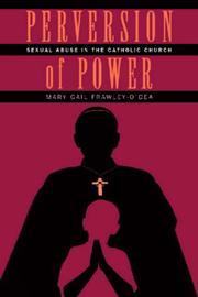 Perversion of Power by Mary Gail Frawley-ODea