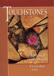 Cover of: Touchstones