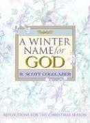 Cover of: A Winter Name for God