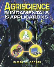 Cover of: Agriscience
