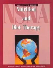Cover of: NSNA Review Series | Winifred Morse, Vec