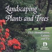 Cover of: Landscape Plants and Trees CD-ROM
