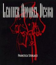 Cover of: Leather apparel design