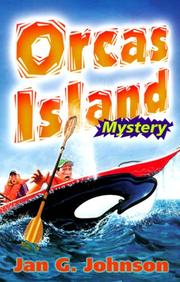 Cover of: Orcas Island mystery