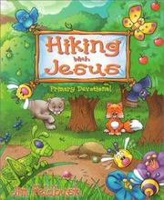 Cover of: Hiking with Jesus