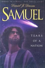 Samuel : Tears of a nation
