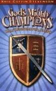 Cover of: God's Mighty Champions