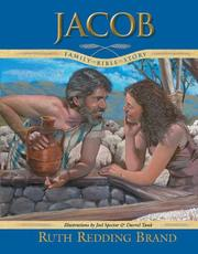 Cover of: Jacob (Family Bible Story) | Ruth R. Brand