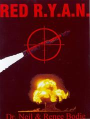 Cover of: Red R.Y.A.N