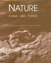 Cover of: Nature, forms and forces
