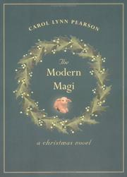 Cover of: The modern Magi: a Christmas fable