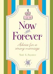 Cover of: Now and forever