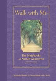 Cover of: Walk With Me