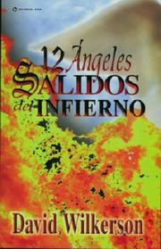 Cover of: Twelve Angels From Hell / Doce ángeles caídos del infierno